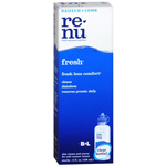 ReNu MultiPlus Multi-Purpose Solution with Hydranate, 4 fl oz