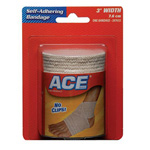 "ACE 3"" Self-Adhering Elastic Bandage"