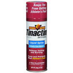 Tinactin Antifungal Aerosol Liquid Spray, Value Size, 5.3 oz