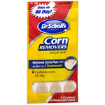 Dr. Scholl's Corn Removers, 9 ea