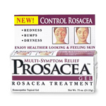 Prosacea Rosacea Treatment Gel, .75 oz