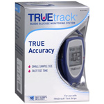 TrueTrack Smart System Blood Glucose Monitoring System, 1 ea
