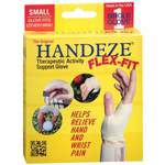 Handeze Flex Glove, Small, 1 ea