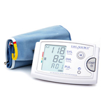 LifeSource UA-789AC Blood Pressure Monitor w/ XL Cuff