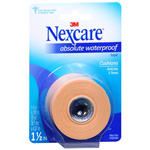 Nexcare Absolute Waterproof Wide Tape, 1.5x180 inch