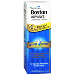 Boston Bausch & Lomb Boston ADVANCE, 3.5 oz