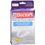 The Doctor's NightGuard Advanced Comfort Dental Protector, 1 ea