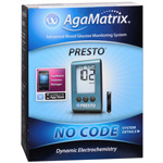 Wave sense Presto, System Kit with Meter, 1 kit