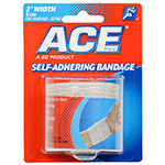 "ACE 2"" Self-Adhering Elastic Bandage"