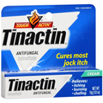 Tinactin Antifungal Cream for Jock Itch 15gm