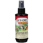 Ivy-Dry Super Itch Relief Spray 6oz.