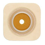 "CenterPointLock Cut-to-Fit Flex Wear Skin Barrier Flat, Stoma 3 1/2"", 5/Bx HOL3726"