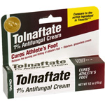 Tolnafta Cream 1% Antifugal, 15 gm