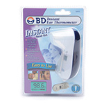 BD Instant Ear Thermometer