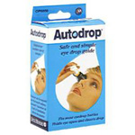 Owen Mumford Autodrop Eye Drop Guide 1ea.