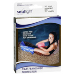 Seal-tight Sport Cast and Bandage Protector Pediatric Leg 1ea.