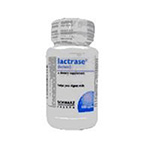 Lactrase Lactase Dietary Supplement Capsules, 100 Ea