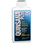 Quinsana Plus Anti-Fungal Powder - 3 oz (85 g)