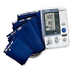 Omron Blood Pressure Intelli Sense Professional Use White HEM 907XL