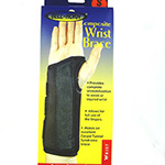 "Bell-Horn 207 - Composite Wrist Brace Right-small 5.5/6.5""1/ea"
