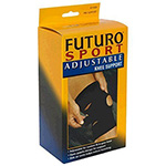 FUTURO Sport Adjustable Knee Support, 1 ea