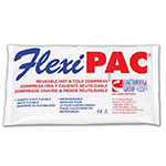 "Flexi-Pac Hot and Cold Compress Kits 5"" x 10"" Compress"