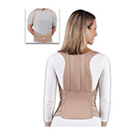 Fla Orthopedics SoftForm Posture Control Brace Medium 30/36""