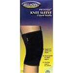 Bell Horn Prostyle Knee Sleeve Closed Patella Medium