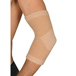 Therall Joint Warming Elbow Support Medium 1ea,Fla#532025