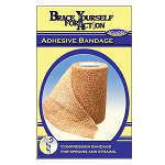 "Bell-Horn 2"" Brace Yourself for Action Adhesive Bandage"