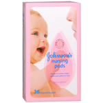 Johnson's Nursing Pads, 36 ea