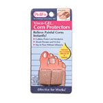 Pedifix Visco Gel Corn Protectors Large - 2 Pk