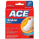 Ace Knitted Ankle Support, Small