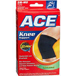 Ace Elasto-Preene Knee Support, S/M