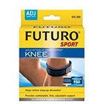 FUTURO Sport Adjustable Knee Strap, 1 ea