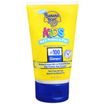 Banana Boat Kids Sunscreen Lotion SPF 100, 4 oz
