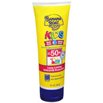 Banana Boat Kids SPF 50 Tear Free Sunscreen, 8 oz.
