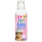 Baby Blanket Kids Continuous Spray Sunscreen Lotion SPF 50+ 5 fl oz