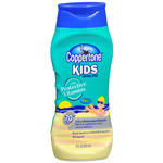 Coppertone Kids Protective Vitamins Sunscreen Lotion, SPF 70 8 fl oz