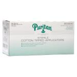"Puritan Sterile Cotton Tip Applicators 6"", 1000ea"