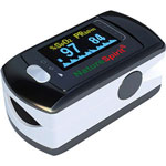 Naturespirit Fingertip Pulse Oximeter With Led Display