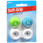 Flents Soft Grip Lens Case 1 Each