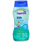 Coppertone Kids Tear Free Lotion SPF 50, 8 oz