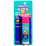 Coppertone Kids Sunscreen Stick, SPF 55, 0.6 oz