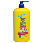 Banana Boat Kids Tear Free Sunscreen Lotion, SPF 50, 12 oz
