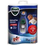 Vicks Behind Ear Gentle Touch Thermometer Model V980, 1 ea