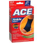 Ace Elasto-Preene Ankle Support, L/XL
