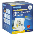 LifeSource Multi-Function Automatic Blood Pressure Monitor, UA-851V