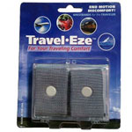 Travel-Eze Bands, Wrist Band for Traveller, 1 Pair