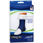 Sportaid Slip-On Ankle Brace Neoprene Small, 1 ea